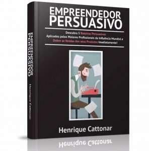 empreendedor persuasivo