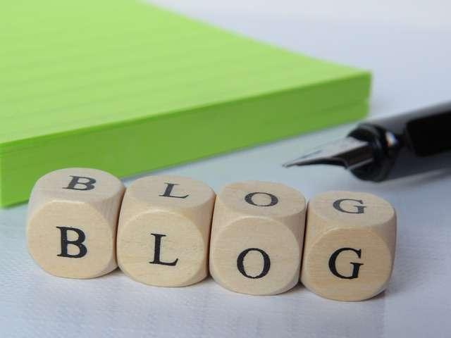 nome para seu blog