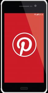 App Pinterest