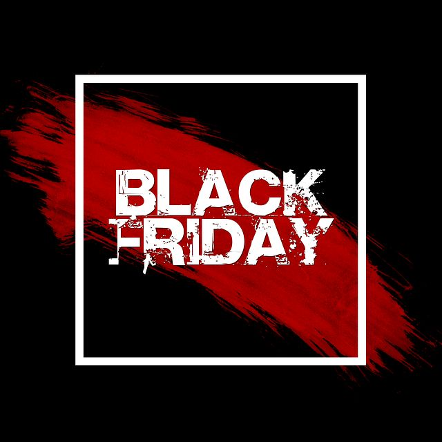 Black Friday 2018 – Fique por Dentro do Show de Ofertas e Bônus Exclusivos