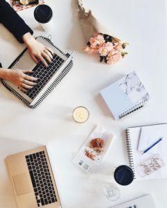 Como lidar com Excesso de Informação trabalhando em Casa Como Afiliado