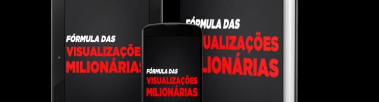 Fórmula das Visualizações Milionárias [FVM] Curso do Joba – Youtube