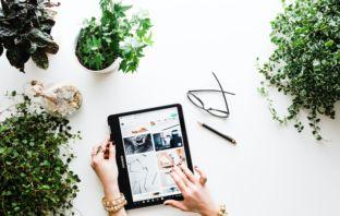 Trabalhar Online – 4 opções efetivas para ter um Negócio Lucrativo pela Internet