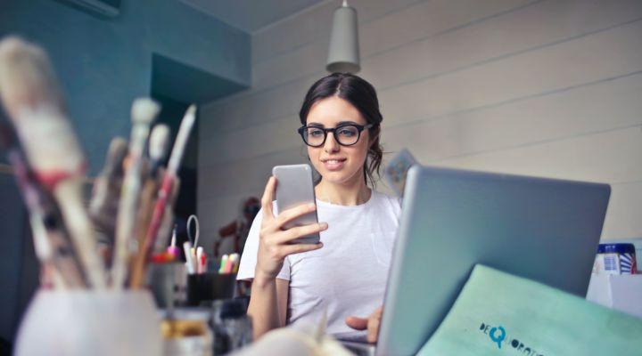 Como Trabalhar e Ganhar Dinheiro na Internet de forma profissional
